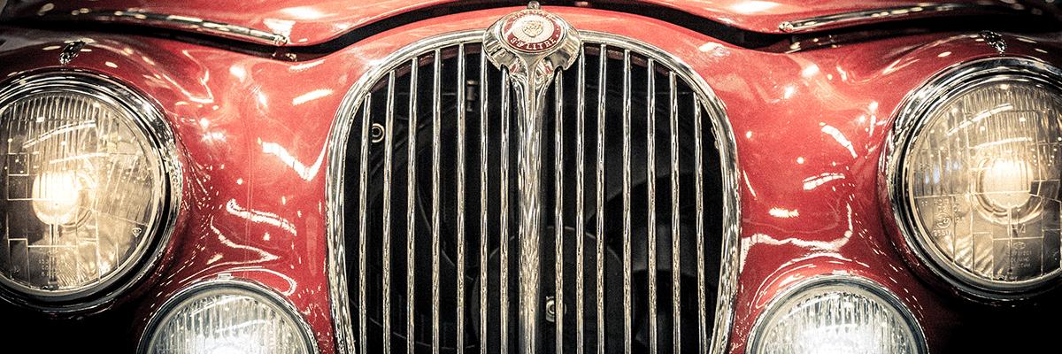 Vintage Car Repairs Gold Coast