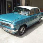 Holden Premier 64 Restoration
